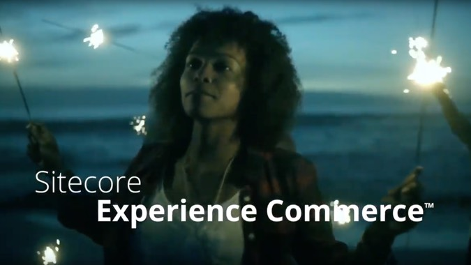 Sitecore Experience Commerce video